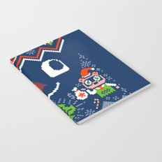 Toy Day Notebook
