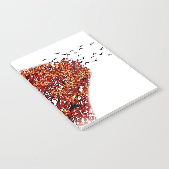 Nature girl Notebook