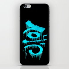 Jameel iPhone & iPod Skin