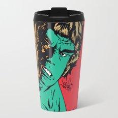 See Me Angry Travel Mug