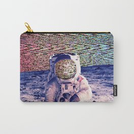 Space Static Carry-All Pouch