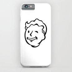 Vault Boy iPhone 6 Slim Case