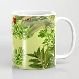 Leaves in Summer Coffee Mug