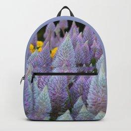 Australian Foxtail Flower Backpack