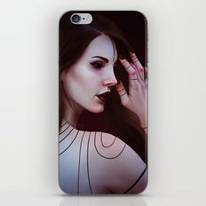 Gods & Monsters iPhone & iPod Skin