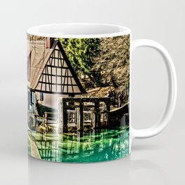 The watermill Coffee Mug