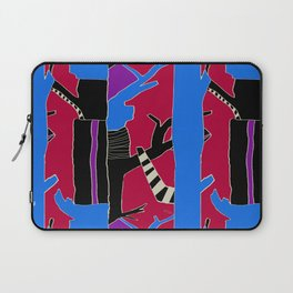 I find a tree Laptop Sleeve