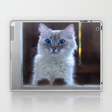 What about second breakfast? Laptop & iPad Skin