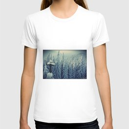 If you'll lost, I'll show you way out... T-shirt