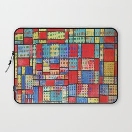 Cinq Terre Laptop Sleeve