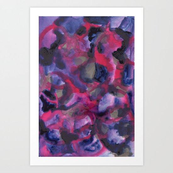 RY07 Art Print