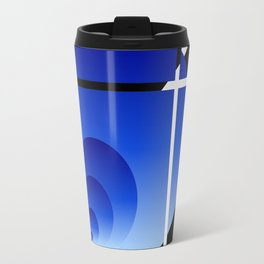 My World Apart Travel Mug