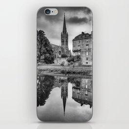 St John's, Bath iPhone Skin