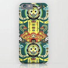 The Gate-Totem Slim Case iPhone 6s
