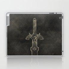 Legend of Zelda: Link Sword Laptop & iPad Skin