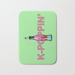 K-Poppin' Bath Mat