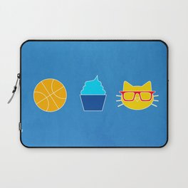 Can't win with those cats - OKC Thunder Laptop Sleeve