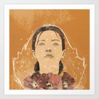 Filumena Art Print