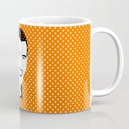 CHOOSE LIFE Coffee Mug