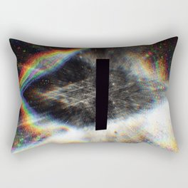 THE END II Rectangular Pillow