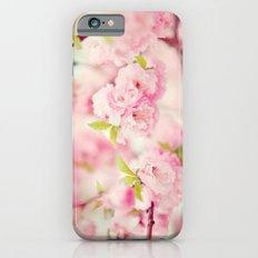 Pink Everywhere Slim Case iPhone 6s