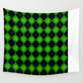 🍀 luck 🍀 Wall Tapestry
