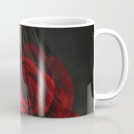 Flower in hair Coffee Mug