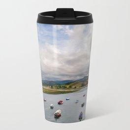 Coastal fisheries Travel Mug