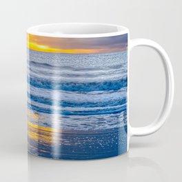 North Beach Bridlington  Coffee Mug