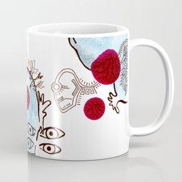 The everlasting toad Coffee Mug