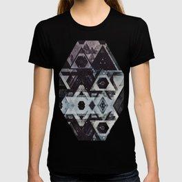 tyx tryy T-shirt