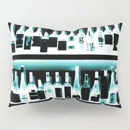 Wine Bottles - version 2 #decor #buyart #society6 Pillow Sham