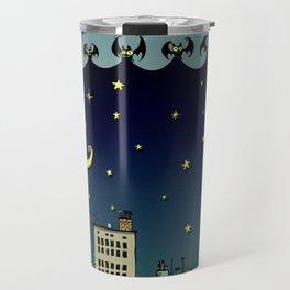 The Nightbringers Travel Mug