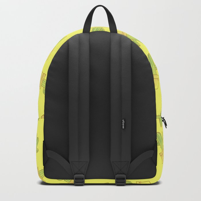 Cactus #3 Backpack