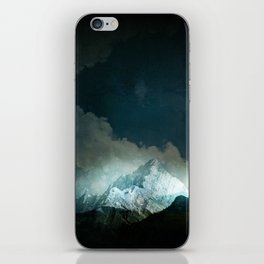 SEQUENCE4 iPhone Skin