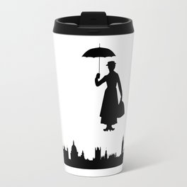 marry poppins Travel Mug