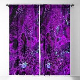 Celestial Meadows No.1D by Kathy Morton Stanion Blackout Curtain