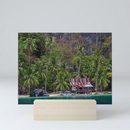 The Shack Mini Art Print