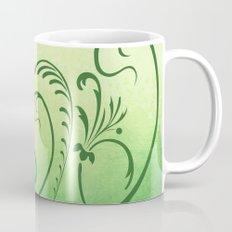 Beautiful greenery Mug