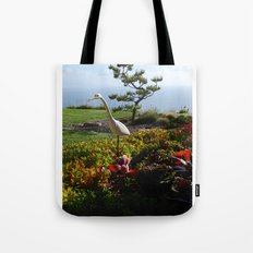 Master of the Garden  Tote Bag
