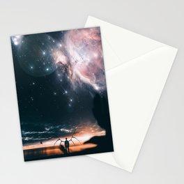 Stargazing Stationery Cards