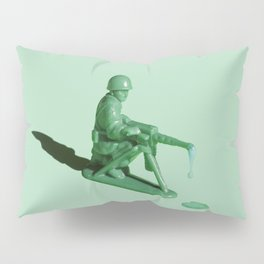 Toy Soldier IV Pillow Sham