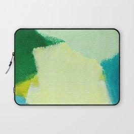 green light Laptop Sleeve