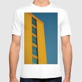 Towering Gold T-shirt