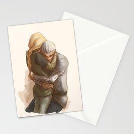 Carranam Stationery Cards
