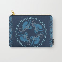 octopuses Carry-All Pouch