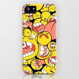 Abundance of Selves iPhone Case