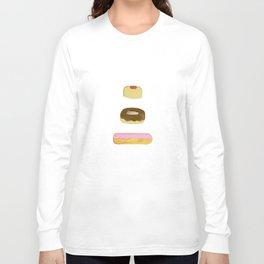 Glass Case Long Sleeve T-shirt