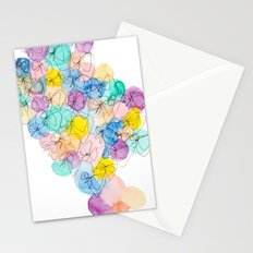Ribbons Freedom Stationery Cards