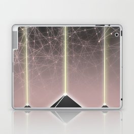 The All Seeing Eye Laptop & iPad Skin